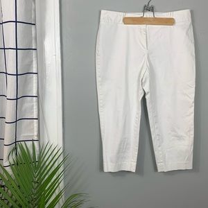 Lot Julie Cropped Pants